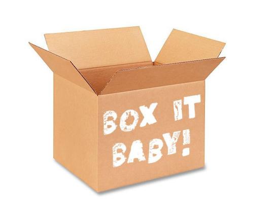 box it baby